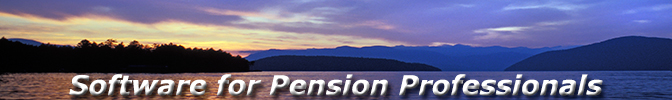 Pension Profit Sharing 401(k) Professionals